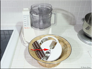 broken food processor