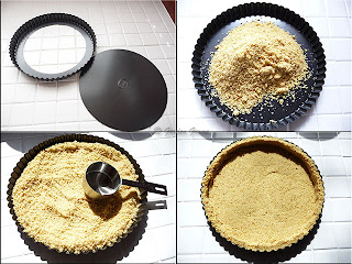 crust prep