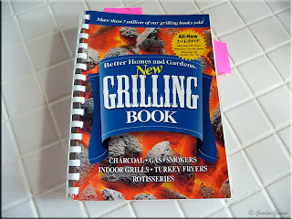Etter Homes and Gardens New Grilling Book