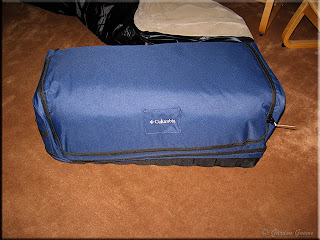 Columbia Air Bed Carry Case