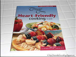 Company's Coming Heart-Friendly by Jean Paré