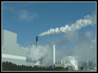 Chemical Valley, Sarnia, Ontario