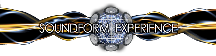 SOUNDFORM EXPERIENCE