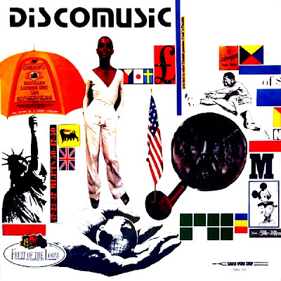 The Soundwork-Shoppers - Discomusic 1978