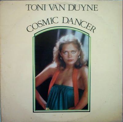 Toni Van Duyne - Cosmic Dancer 1977