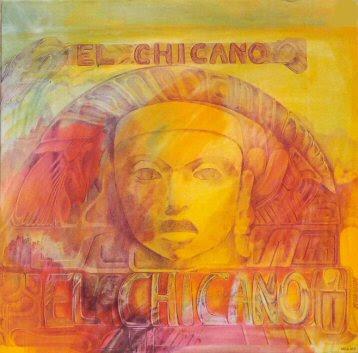 El Chicano - El Chicano 1973