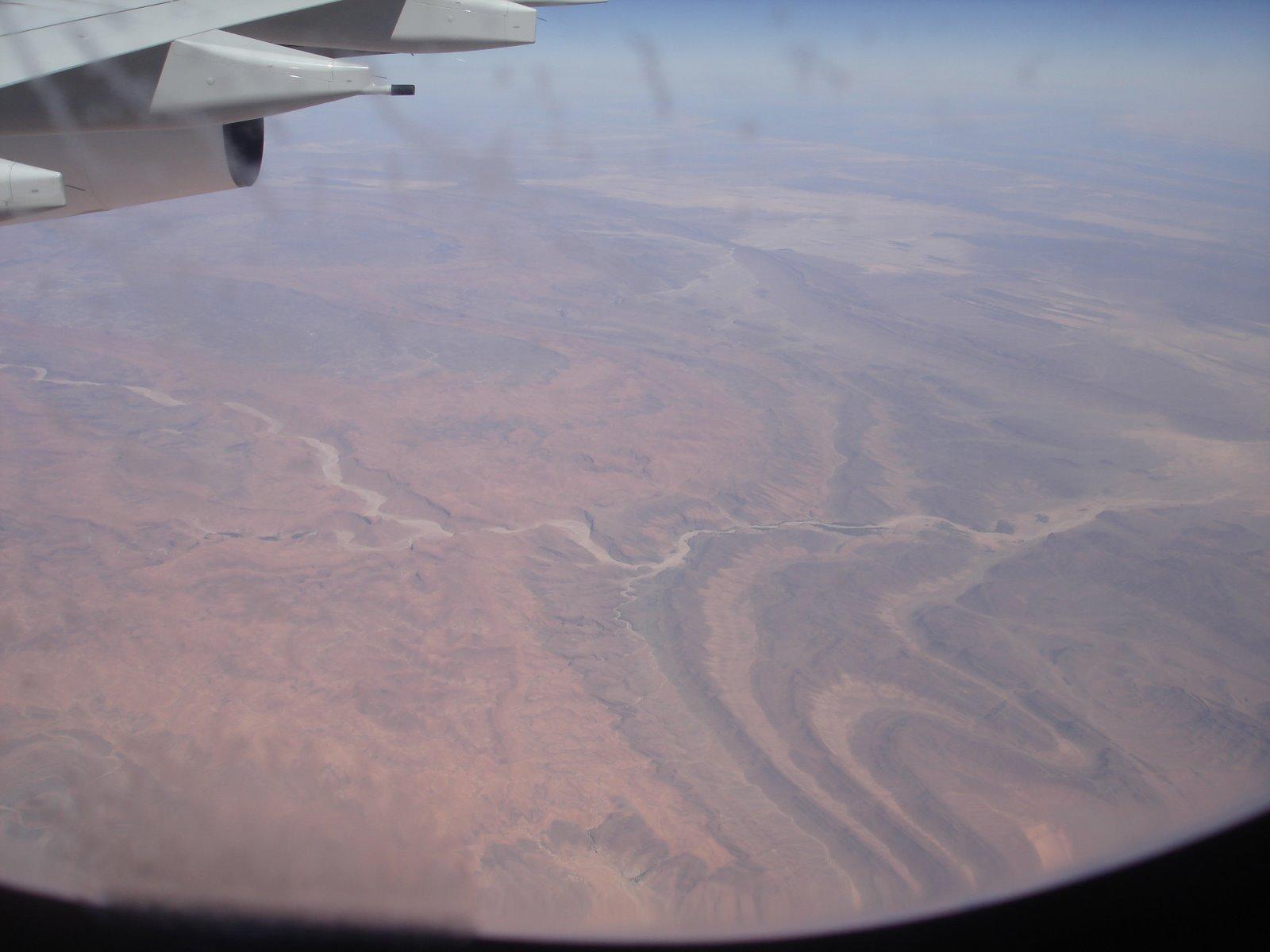 Deserto do Sahara - Parte II