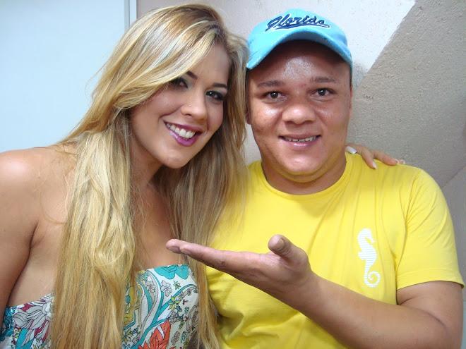 DAI ALVES NO CARNAVAVAL DE SALVADOR 2010!!!