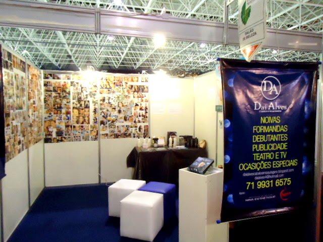 EXPO DE MODA 2010. DAI ALVES MARCA PRESENÇA