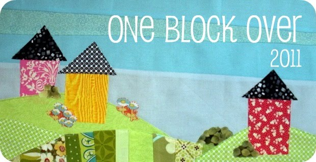 One Block Over