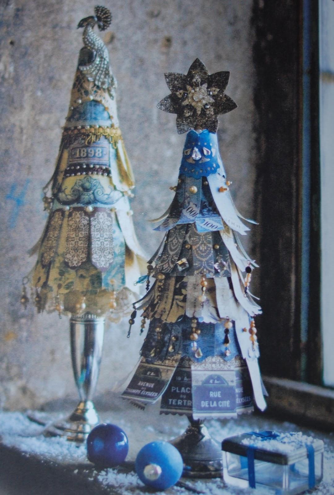 saltbox treasures: Christmas inspiration