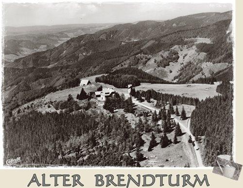 Alter Brendturm