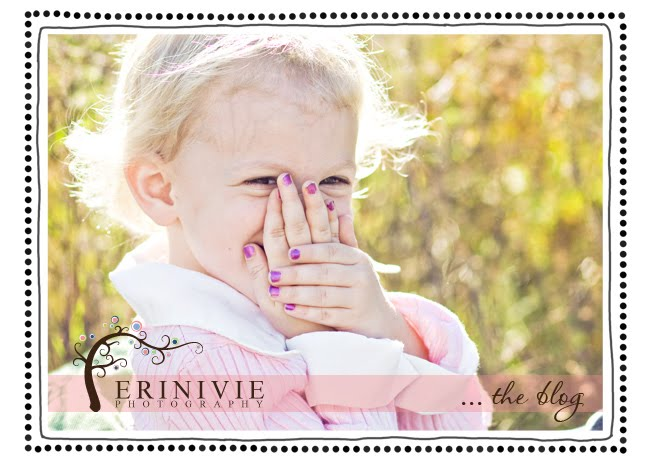 Erin Ivie Photography...The Blog