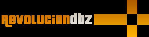 REVOLUCION DBZ