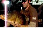 Carpfishing... Pesca sem morte... O prazer da devolução.