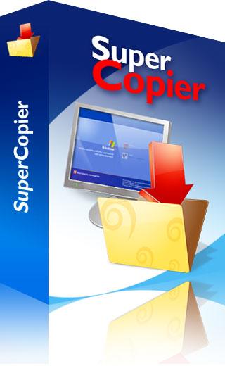 supercopier logiciel تحميل سوبر كوبي Super Copier 2011