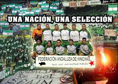Andalucía, una Nación, una Selección