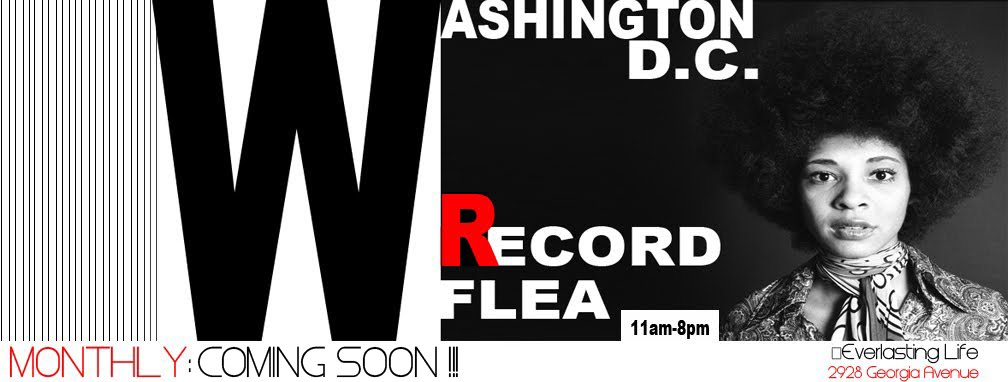 DC Record Flea