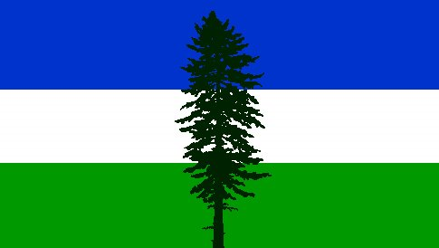 Cascadian Republic