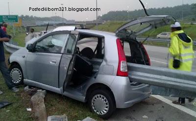 Perodua Viva Eksiden