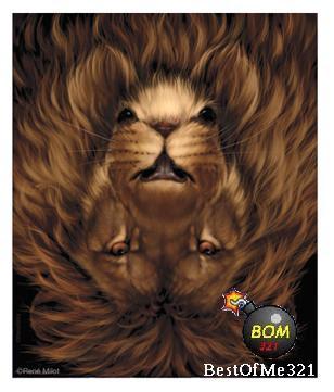 Singa ? ke Tikus?
