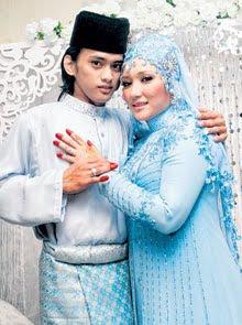 Suami Baru Maizawati (Bekas Isteri Akhil Hayy)