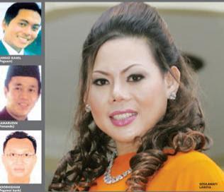 Siasatan Pembunuhan Sosilawati Tanpa Unsur Perkauman - Ismail