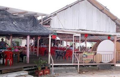 Restoran Dimana Sosilawati Dilihat Kali Terakhir