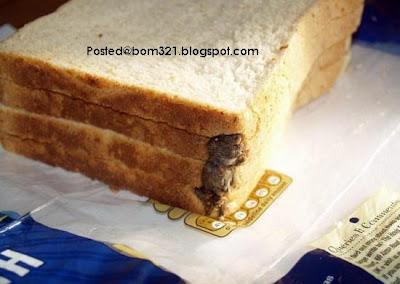 Hati-Hati Ketika Membeli Roti !