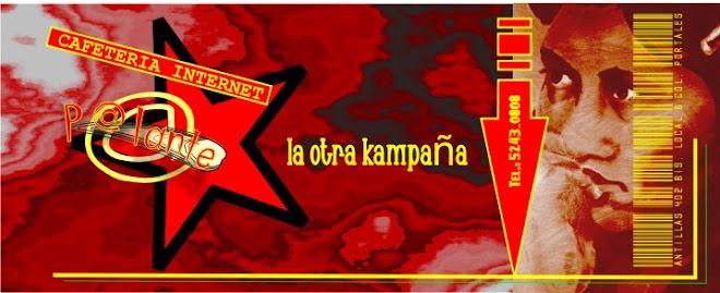P@lante - La Otra Kampaña