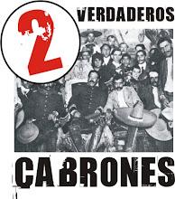 2 CABRONES