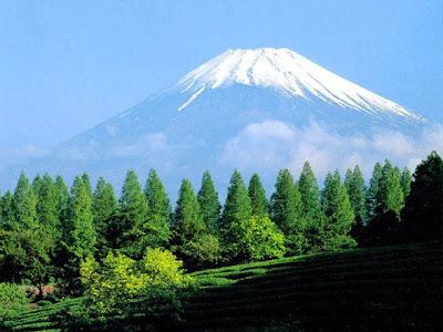 فوجي فوجي ياما اعلى اليابان