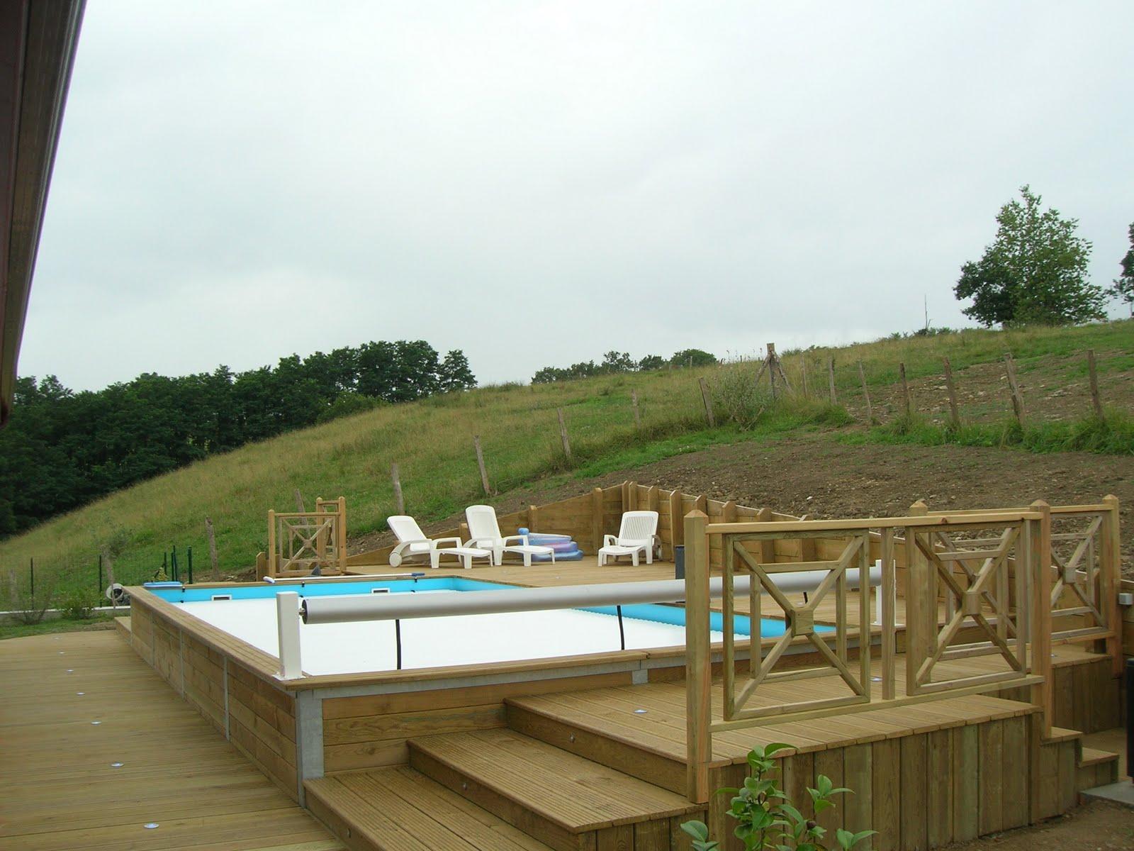 conseils professionnels pour monter votre piscine. Black Bedroom Furniture Sets. Home Design Ideas