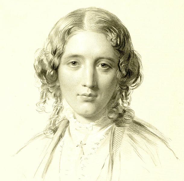 Harriet Beecher Stowe. Harriet Beecher Stowe on