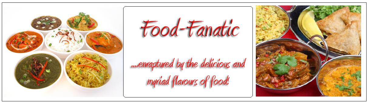 Food Fanatic!