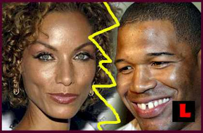 demetrius spencer and nicole dating now