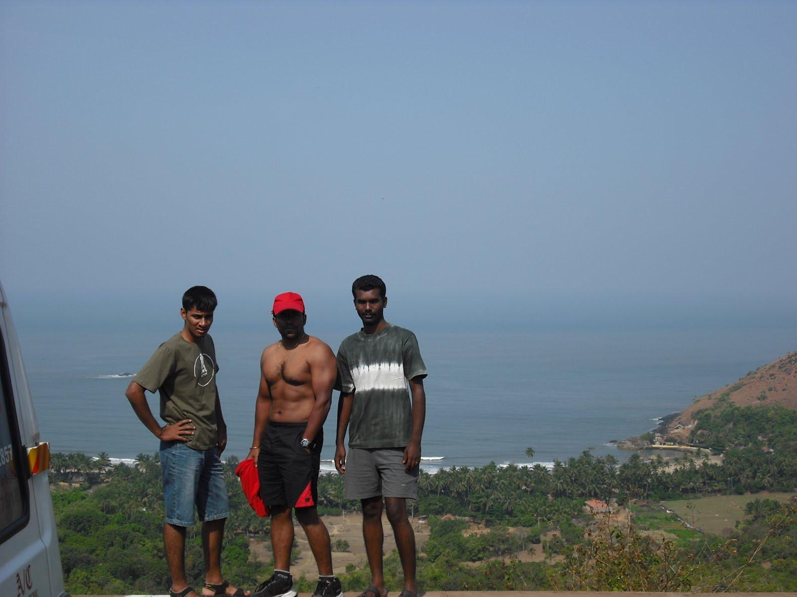 The Traveblogue Chennai To Goa By Road Via Jog Falls