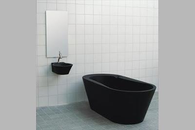 Långa badkar