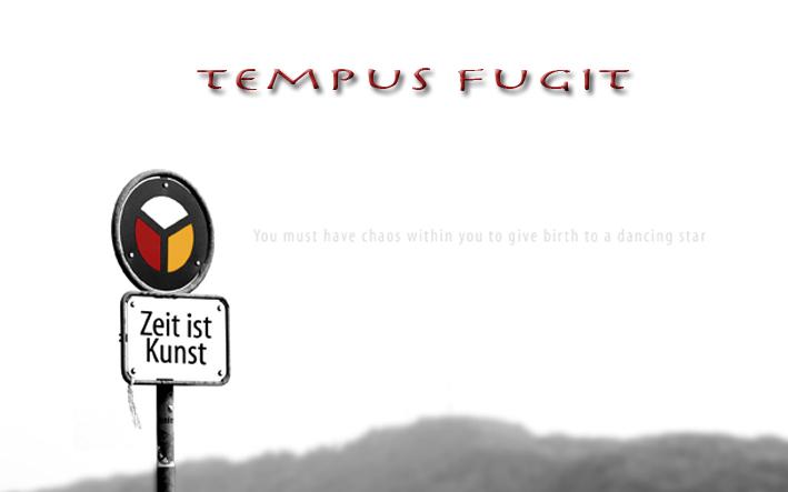 ad Tempus Fugit