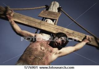 Jesus death date