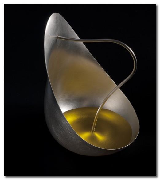 oil pourer by aldo bakker