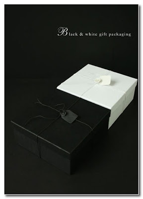 Caroline Swift gift boxes