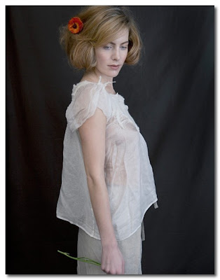 Elena Garcia fashion