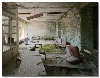 robert poldori chernobyl