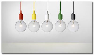 lighting by TAF sweden