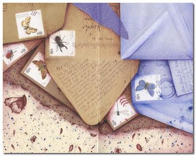 A Moleskine - The Sepia One andrea joseph at flickr
