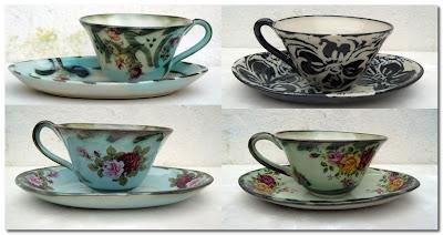arendal ceramics