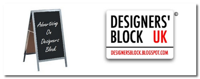 Designers Block Advertising