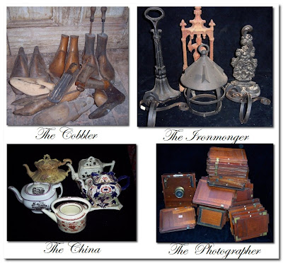 The Shambles Museum Five-day Sale