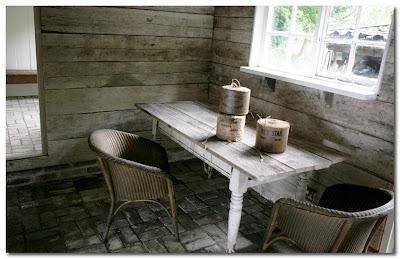 suffolk longhouse